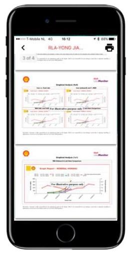 Shell Marine Updates Lube App