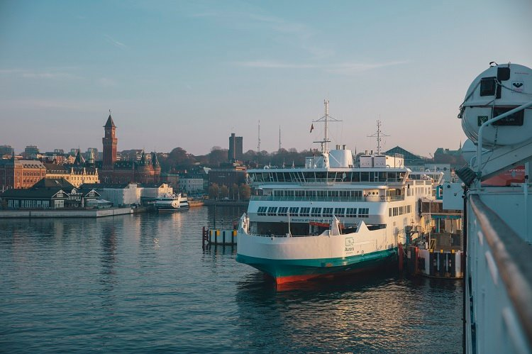 ForSea Converts World's Largest Battery Ferries, Powered by ABB