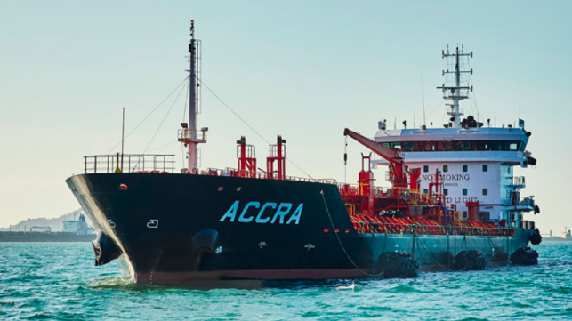 Panama's Bunker Suppliers Prepare for IMO 2020