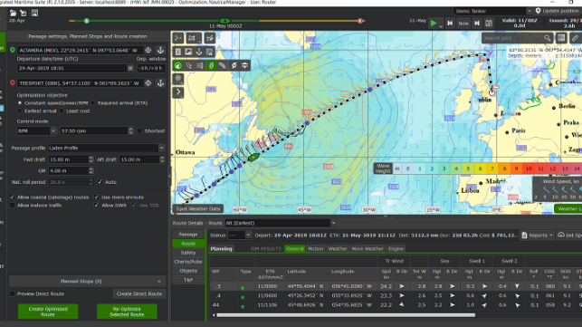 C-MAP Launches Updated Integrated Maritime Suite on