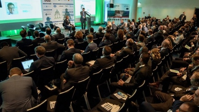 Greentech in Shipping Forum