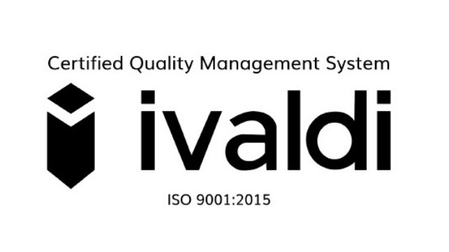 d30971b0eb92 Ivaldi Group is Now ISO 9001 2015 Certified