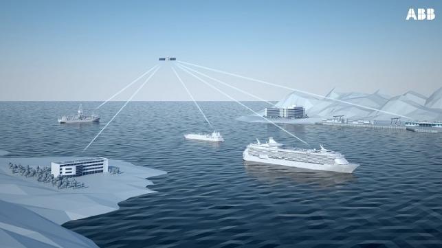Inmarsat, MTI and RINA Join Autonomous Shipping Alliance