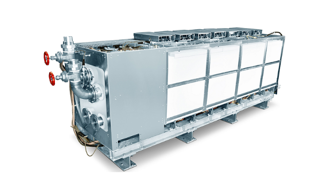 German Consortium Takes Aim at Fuel Cell Power for Ships