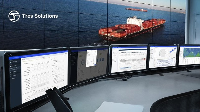 Tres Vessel Analytics (TVA) – Holistic performance optimization.