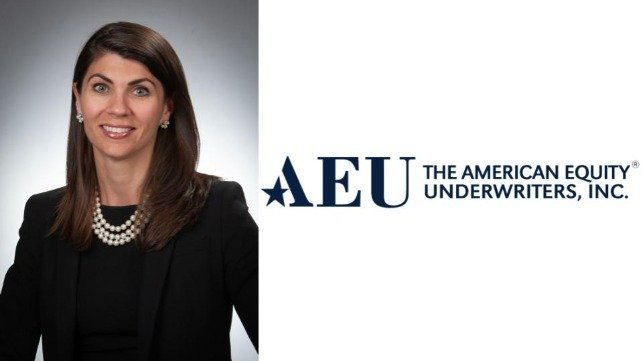 Adele S. Hapworth, Chief Executive Officer of The American Equity Underwriters, Inc.