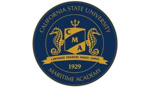 cal maritime logo