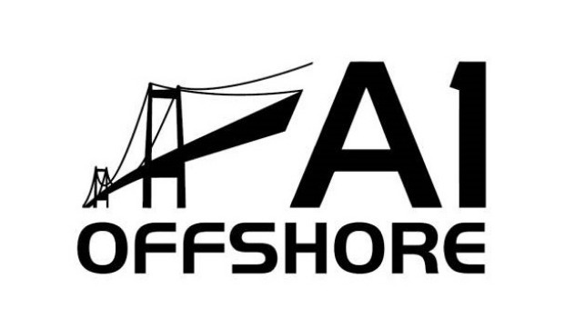 A1 Offshore Logo