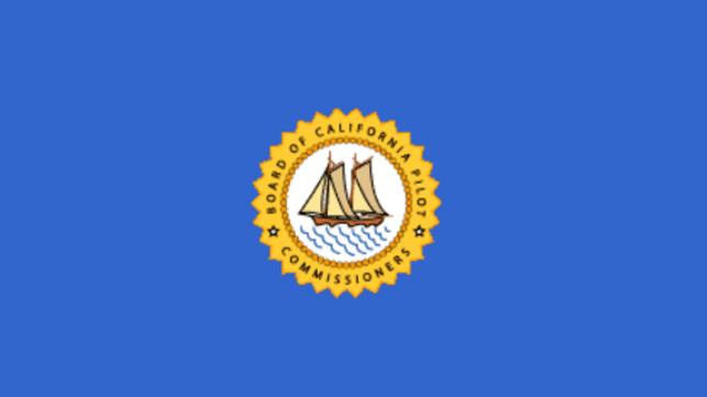 Job Opening: San Francisco Bar Pilot Trainee Program