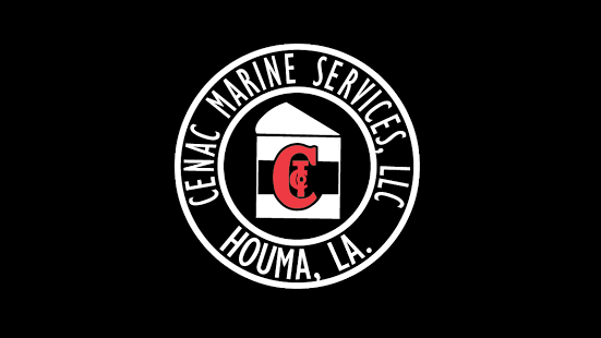 cenac towing logo
