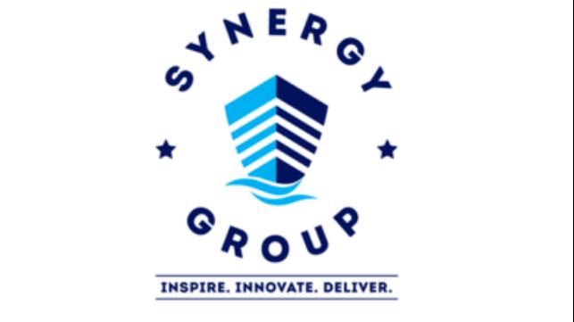Synergy Group logo