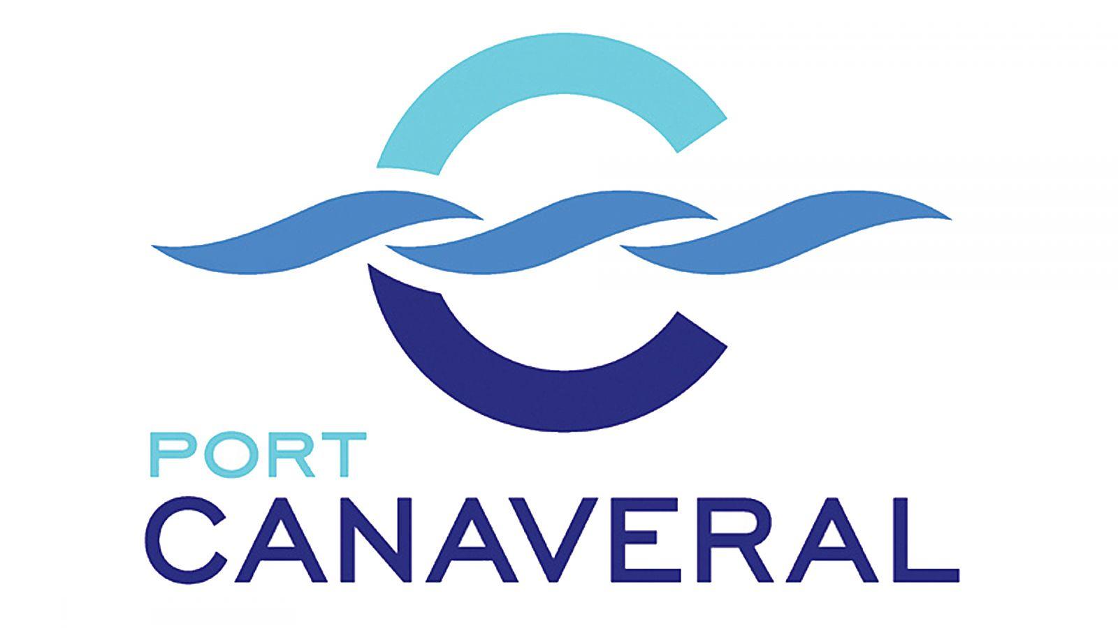 Port Canaveral Logo