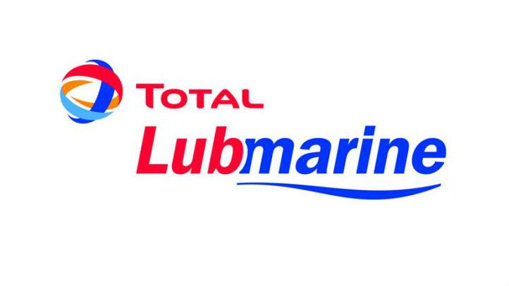 Total Lubmarine logo