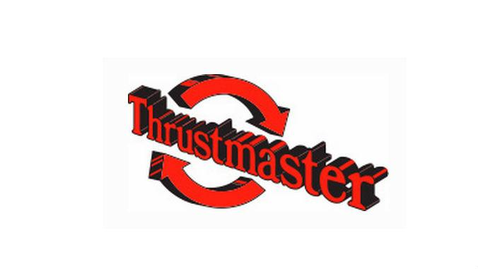 Thrustmaster Appoints General Manager of Asia Pacific