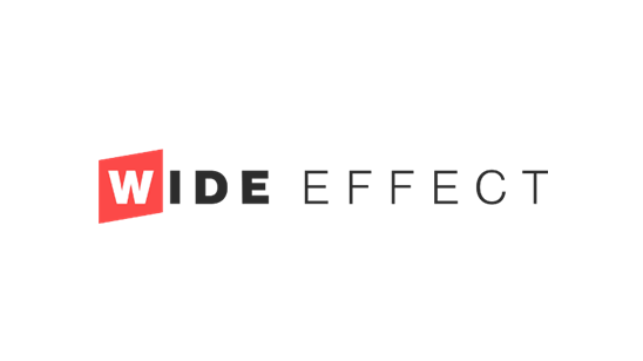 wide effect logo
