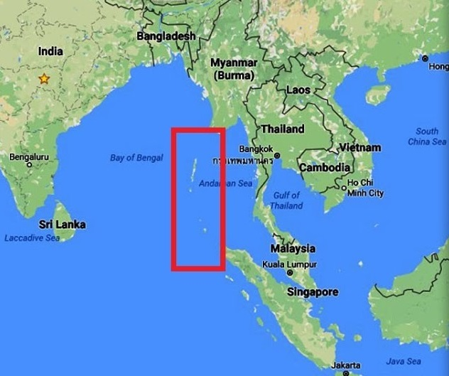 Island Bases vs  Aircraft Carriers: Choices for the Indian Navy