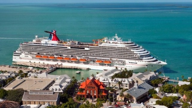 Florida Senate approves bill to overturn Kew West cruise ship ban