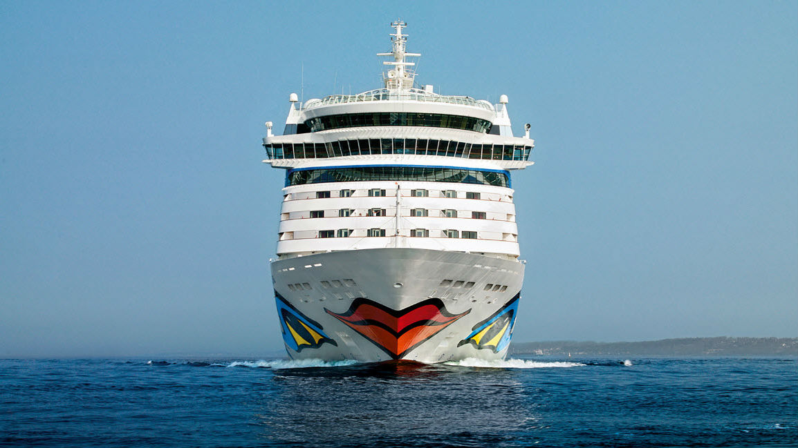 The Dawn Of The Chinese Cruise Market - Cruise ship dawn