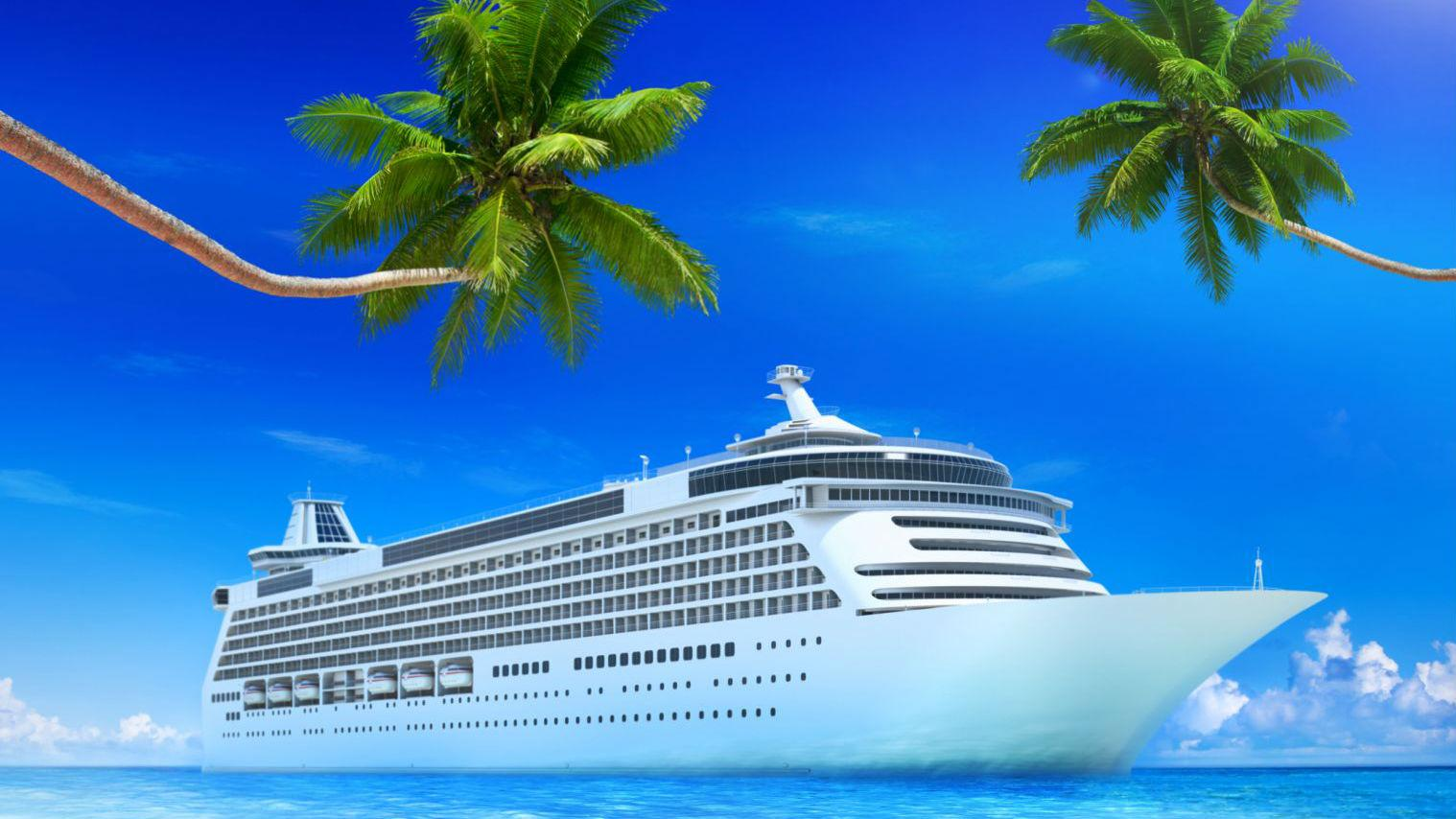 Cruise Industry Commemorates Earth Day
