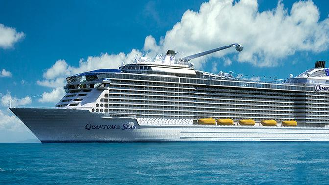 Royal Caribbean Caters To Asian Cruise Boom