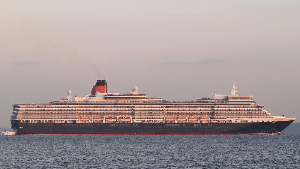 Cunard Line Returns To Alaskan Ports