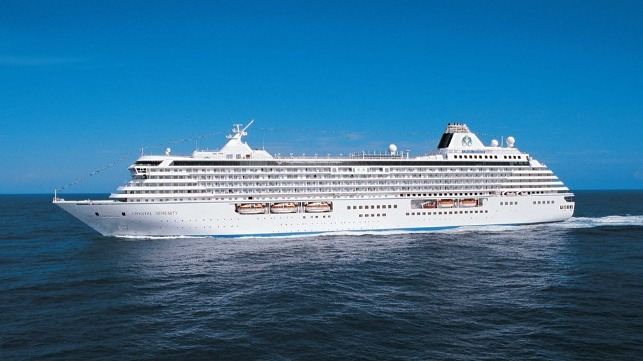 vaccine requirement for cruise passengers