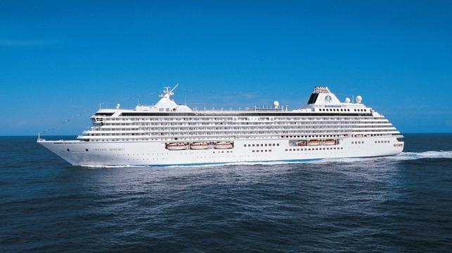 North America cruises to resume
