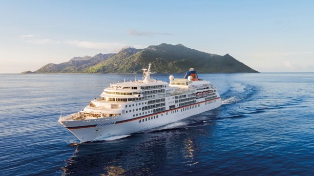 TUI Group completed its planned sale of Hapag-Lloyd Cruises to its TUI Cruises JV with Royal Caribbean