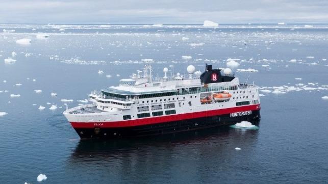 cyberattack exposes cruise passenger data