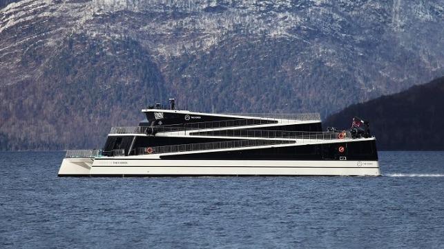 The Fjords Announces Construction Of New Zero Emissions Vessel