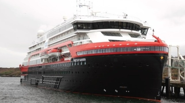 Hurtigruten expands cruising including first departures from Germany