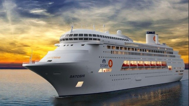 cruise ship Pacific Dawn to be converted to floating community in Panama