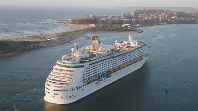 Australian Government Withdraws Funding for Cruise Terminal