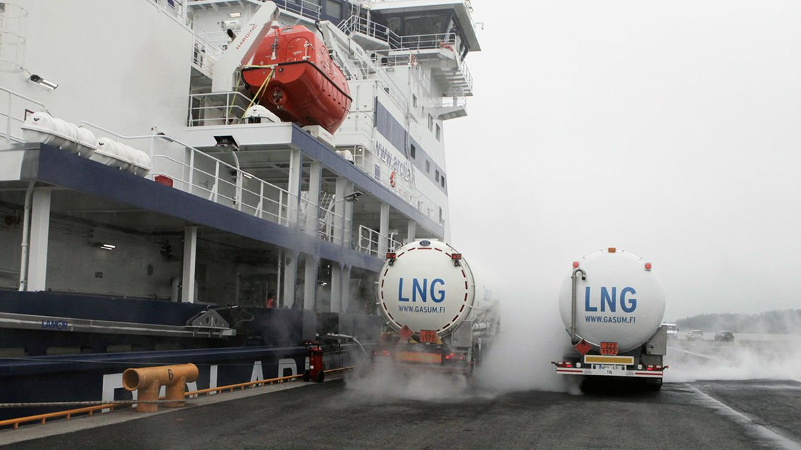 Thailand Advances LNG Bunkering Plans Ahead of IMO 2020 Sulfur cap Rule