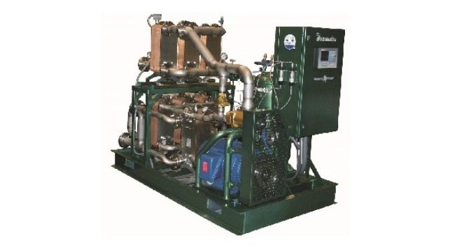 An Organic Rankin Engine from Electratherm.