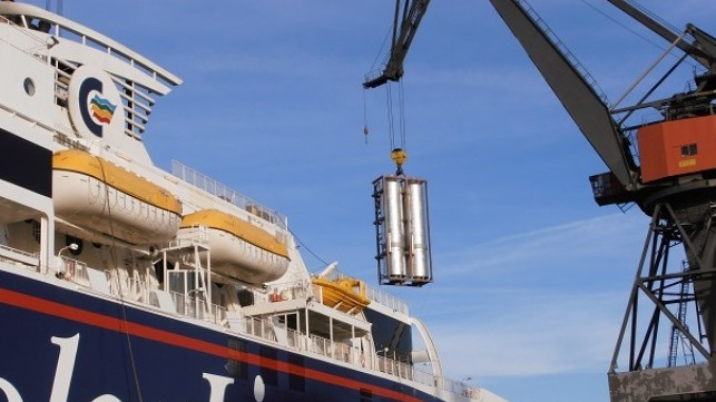 The Maritime Executive: Maritime News   Marine News