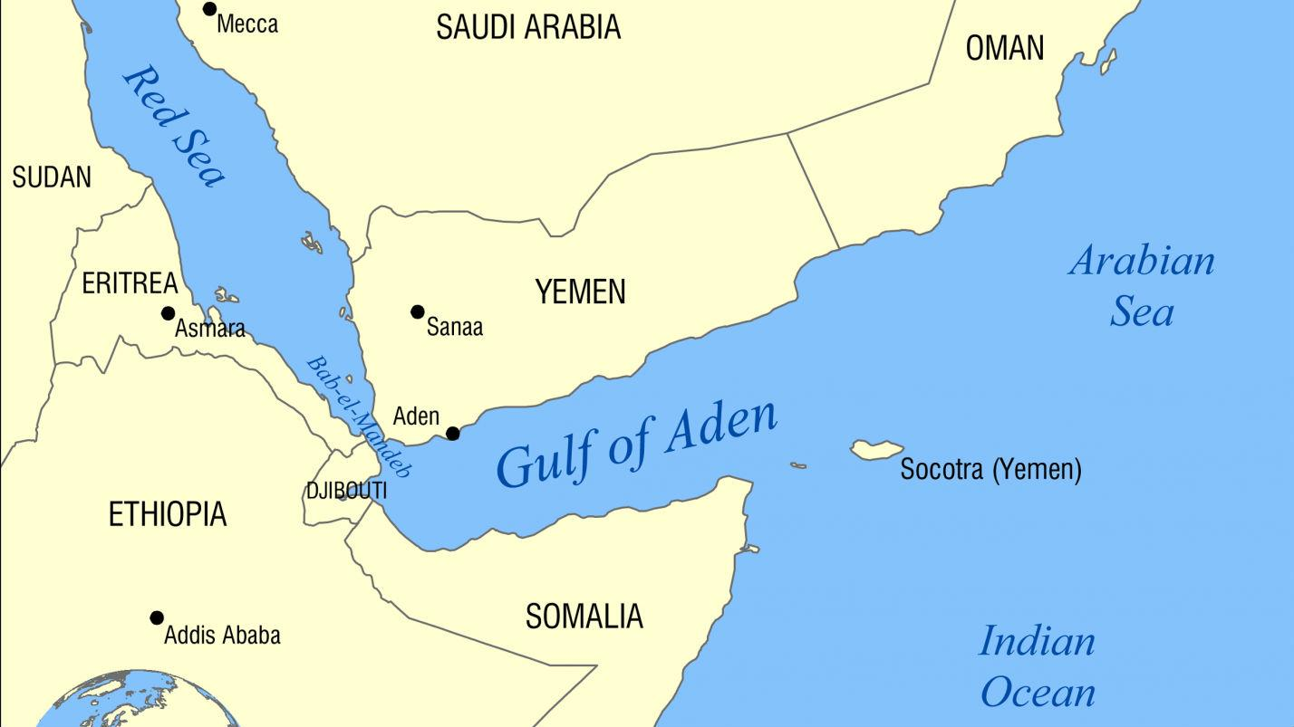yemen bans entry into its territorial waters - yemen bans entry into its territorial waters