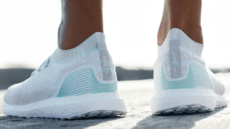 67e5593be00 Adidas Releases First Mass-Produced Ocean Plastic Shoe