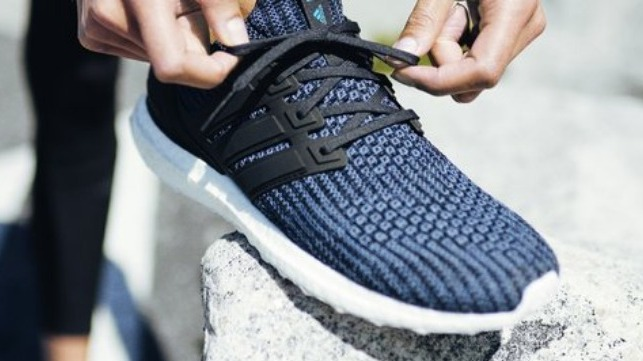 adidas to Increase Production of Ocean Plastic Shoes