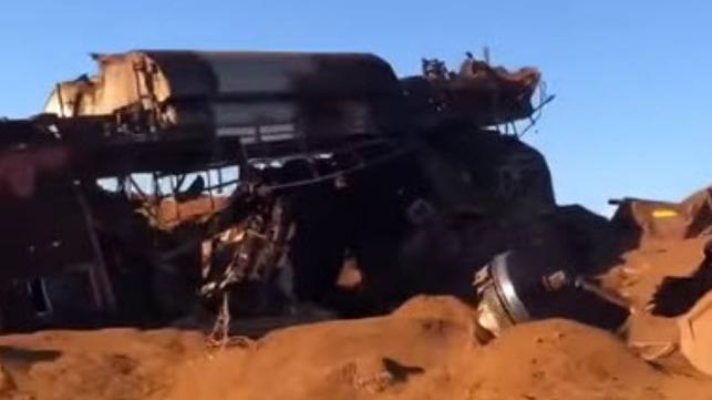 BHP in Export Shortfall After Train Derailment