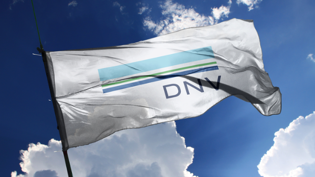 DNV GL changes name after merger integration as it prepares for future