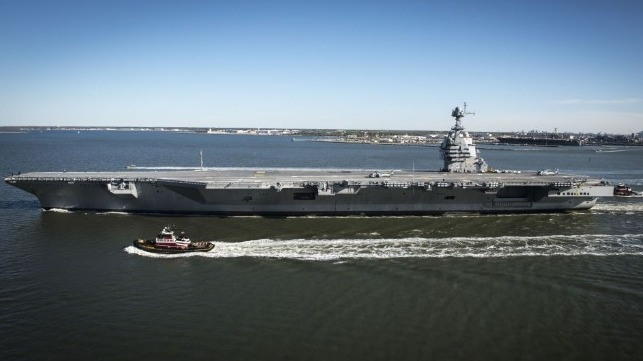 GAO: To Grow Fleet, U S  Navy Should Reform Shipbuilding