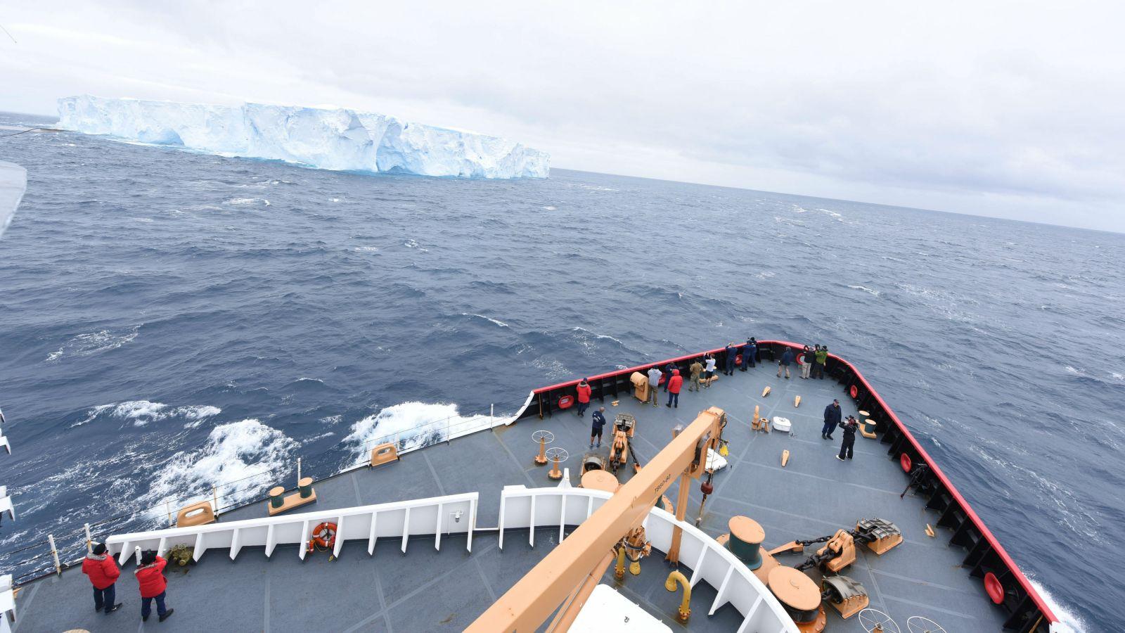 Polar Star 40 Years Of Service