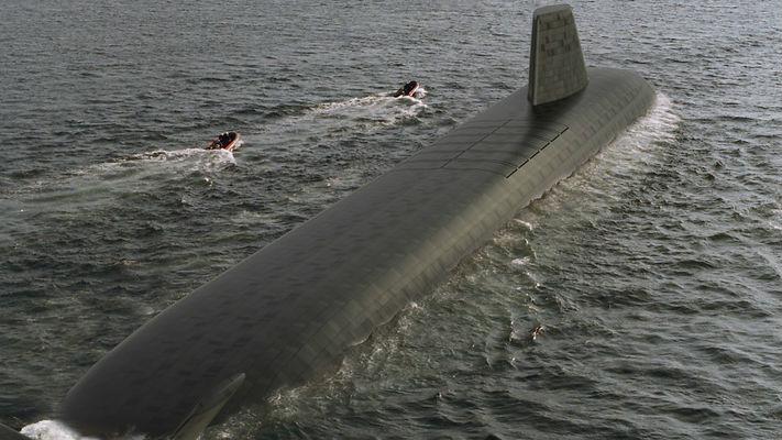 U K Funds Successor Submarines