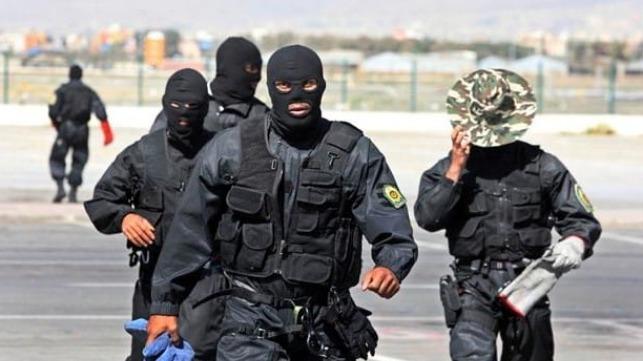 Source: Iran Military