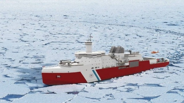 psc polar security cutter