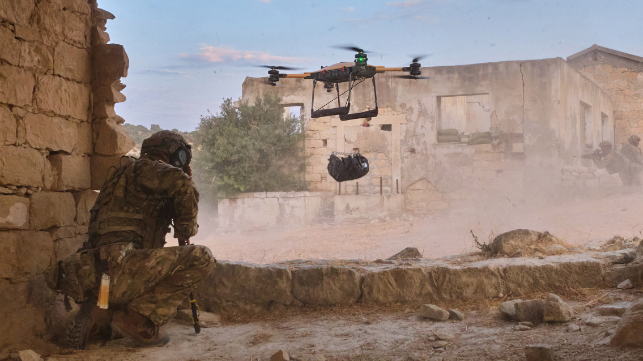 Το Ηνωμένο Βασίλειο αναζητά αυτόνομα ανυψωτικά αεροσκάφη για ναυτική υπηρεσία