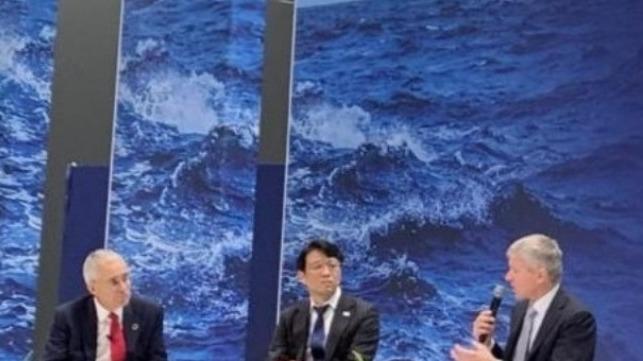 Environment News - The Maritime Executive