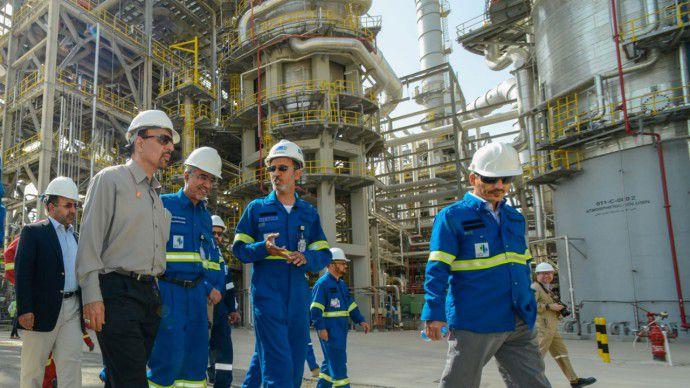 Saudi Arabia Offers Output Cut For Opec Deal