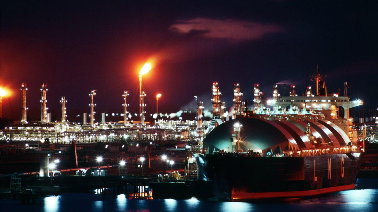 Mobile One Oil Filter >> Global LNG Prices Fall on Lackluster Demand
